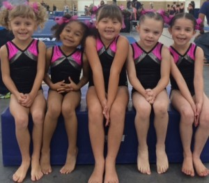XCEL BRONZE CUTIES